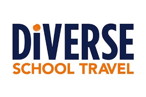Diverse School Travel