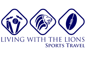 Living With The Lions Sports Travel